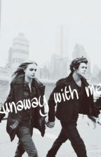 runaway with me (Harry Styles) by hazzacookiepie