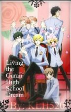 Living The Ouran High School Dream by gentlytothesea