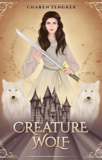 Creature Wolf