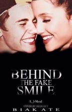 Behind The Fake Smile - Jariana by Biakate
