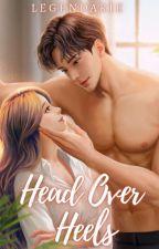 Head Over Heels by LegendArie