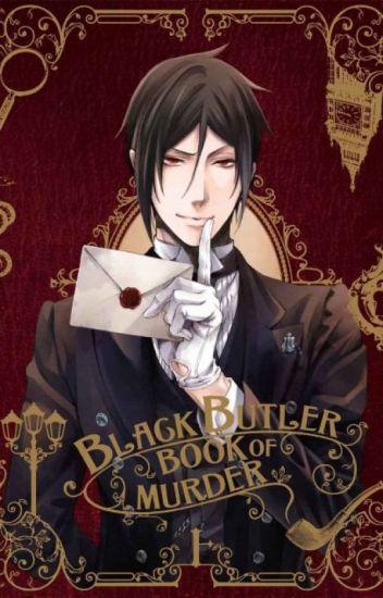Black Butler-Die erste Polizistin 2