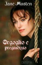 Orgoglio e pregiudizio by Cam177a