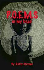 P.O.E.M.S. in my head by RuthyStevens