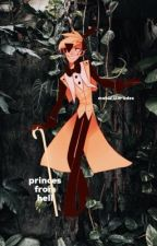 Princes Of Hell {MaBill} {Hiatus} by Daddy_Gorillaz_