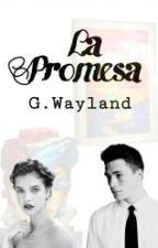 La Promesa by imGWayland