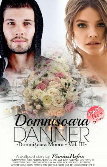 Domnișoara Danner |FINALIZATĂ|