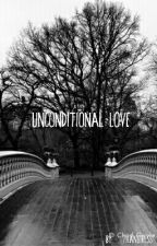 Unconditional Love by PhanOnIce