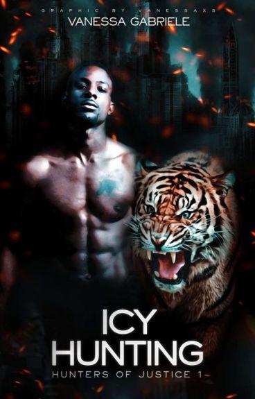 Icy Hunting  [BoyxMan]