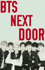 BTS NEXT DOOR by meisyourjhoe