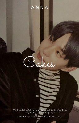 cakes || fictional couple