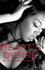 Heart's Desire (bwwm) by Tina-queen-of-heart