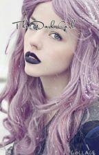 The Dark Girl by Enigmista003