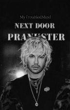 Next Door Prankster [Tokio Hotel, Bill Kaulitz] by SupernaturalLoverr