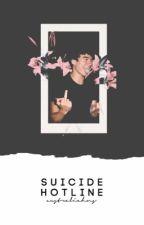 Suicide Hotline ▶ Calum Hood [complete] by australiahns