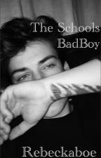 The Schools Badboy  by anonymeste