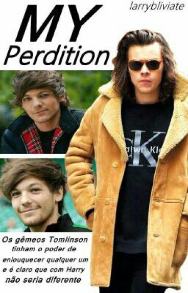 My Perdition ❇ l.s {Twins Tomlinson}