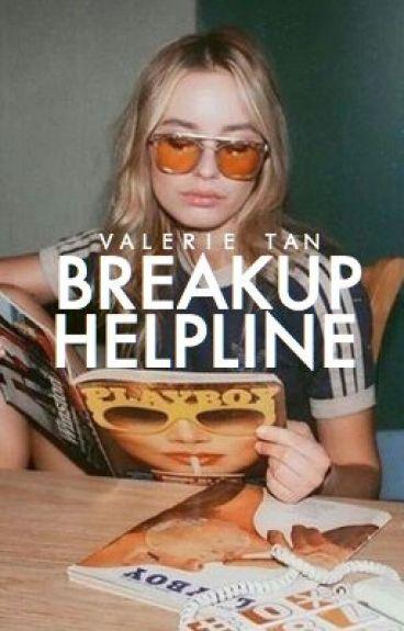 Breakup Helpline [#2 of the Helpline Trilogy]