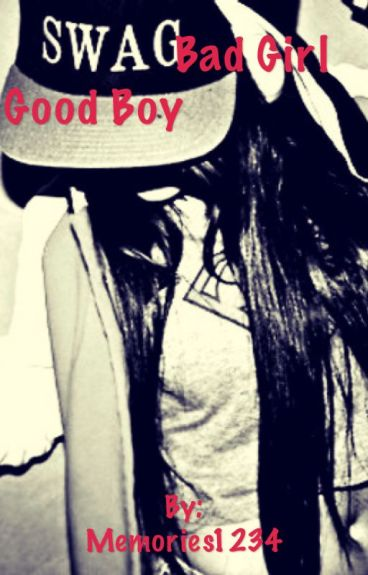Bad Girl Good Boy