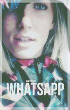 Whatsapp (Rubius y tu)/terminada by -odetomigrainx-
