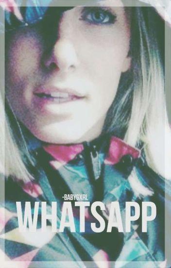 Whatsapp (Rubius y tu)/terminada