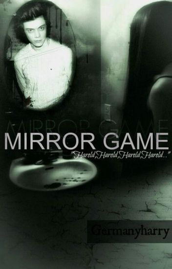 Mirror Game (new version) ON HOLD