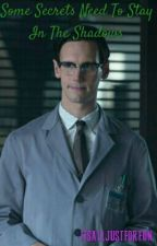 Some Secrets Need To Stay In The Shadows|| Edward Nygma one-shot by itsalljustforfun