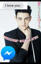 Messenger||Michele Bravi by cliffsmile