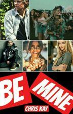 Be Mine |H•S| by xCHRISKAYx