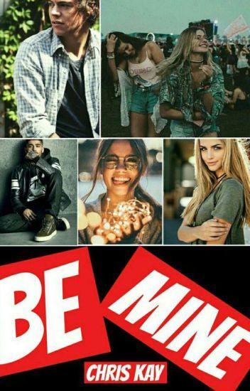 Be Mine |H•S|