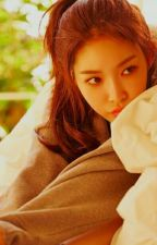 ILY \\ YoonMin  by goddesserri
