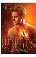 Elemental Guardians by WackyMervin