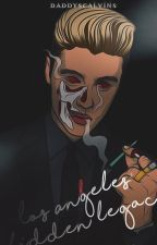 Los Angeles' Hidden Legacy. ➤ Justin Bieber. by daddyscalvins