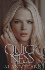 Quickness《ac. lentas》 ◇ Pietro Maximoff by _marvelgirl