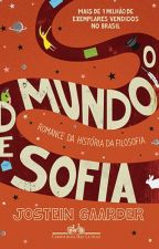 O mundo de Sophia by LorranyChrystina