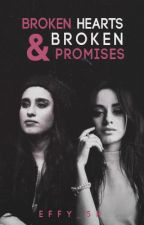 Broken Hearts and Broken Promises (Sequel to On Tour) by Effy_5H