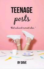 Teenage Posts by LoveAsDove