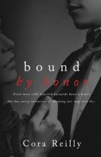 Bound By Honor 1-Born in Blood Máfia Chronicles (Cora Reilly)