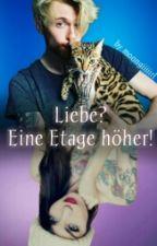 Liebe? Eine Etage höher! [Andre Schiebler FF] by moongiiiiirl