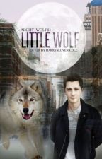 Little Wolf (Percy Jackson Fanfiction) by iwishiwasa_wolf03