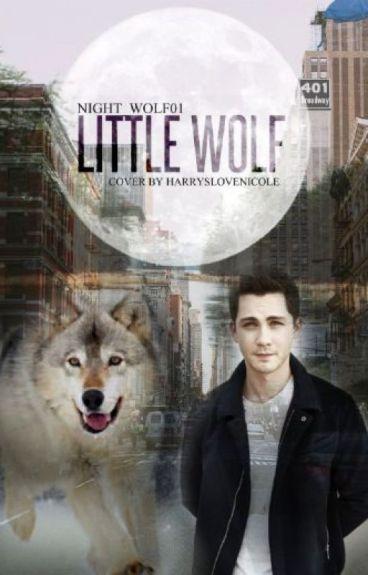 Little Wolf (Percy Jackson Fanfiction)