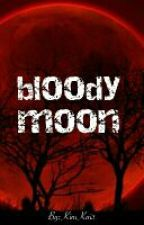 bloody moon by taenim3