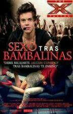 Sexo tras Bambalinas   h. s. by DefineHarold