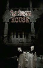 Зловещата къща by Jimins_Girl1