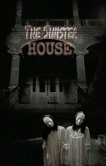 Зловещата къща