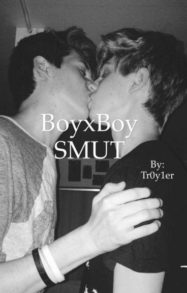 Boyxboy SMUT