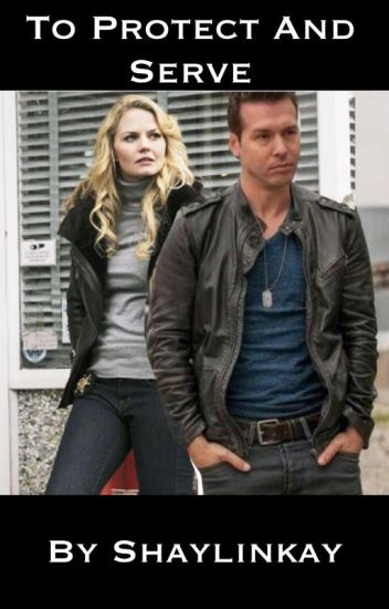 To Protect and Serve (Chicago PD / Antonio Dawson Fanfic)