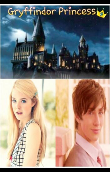 Gryffindor Princess---A Harry Potter Next Generation Fanfiction---