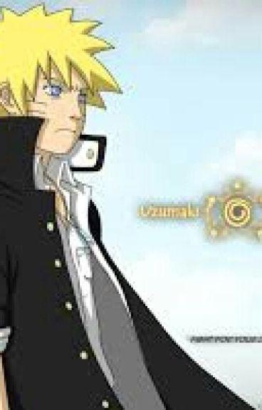 Naruto, Der Meister des Kyuubi