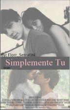 Simplemente tú (Orian) by Florr_Serratini
